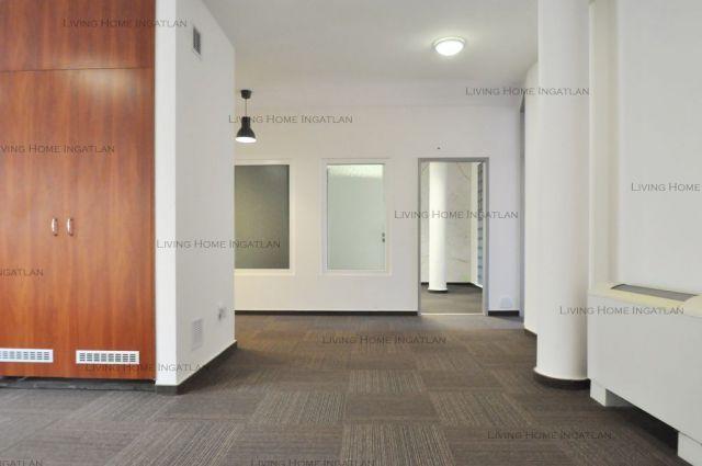Kiadó iroda, Budapesten, III. kerületben 1015 E Ft / hó, 8 szobás