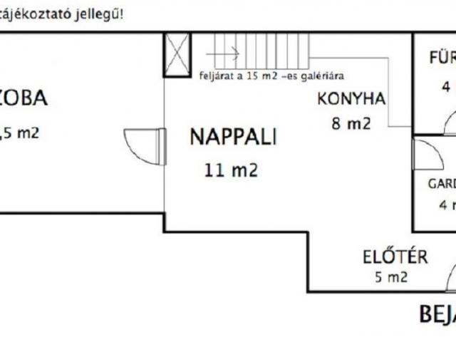 Eladó téglalakás, XI. kerületben, Ballagi Mór utcában