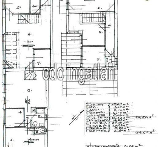 Eladó családi ház, Dabason 49.9 M Ft, 5 szobás