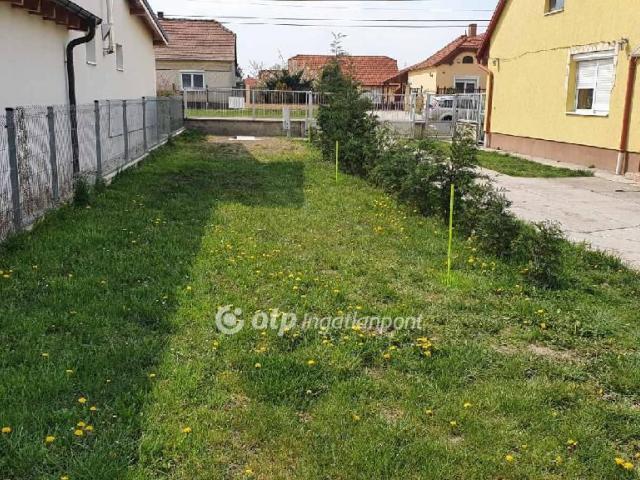Eladó telek, Abdaon 12.6 M Ft / költözzbe.hu