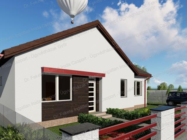 Eladó családi ház, Ásványrárón 32.598 M Ft, 4 szobás