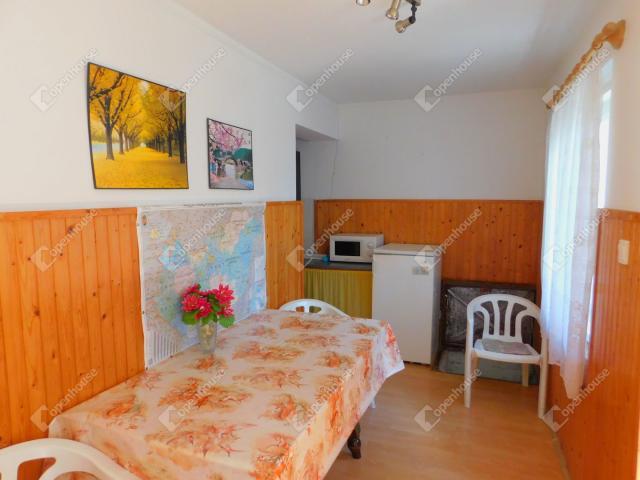 Eladó családi ház, Bogácson 22.5 M Ft, 4 szobás
