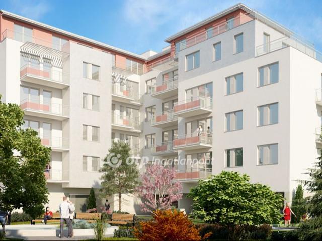 Eladó téglalakás, Budapesten, XIII. kerületben 67.095 M Ft