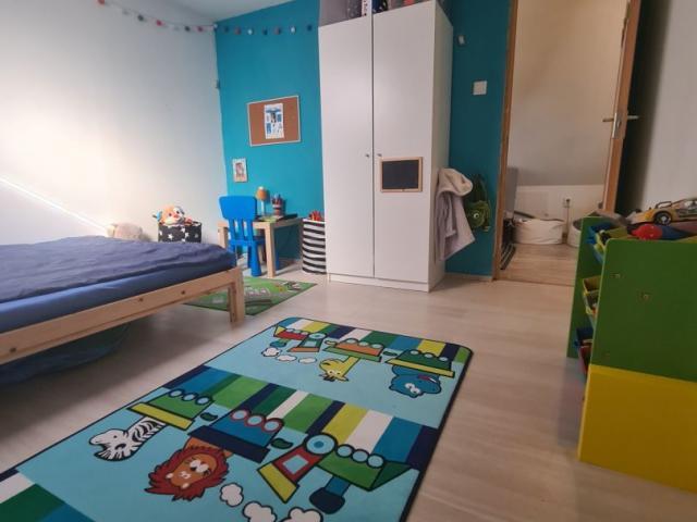 Eladó családi ház, Dunaharasztin 56.5 M Ft, 4 szobás
