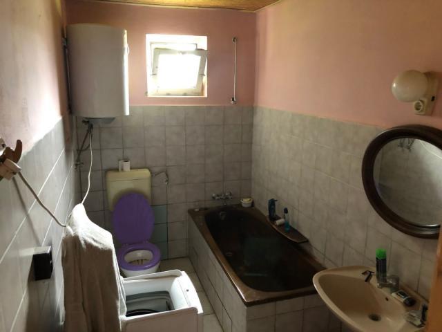 Eladó családi ház, Csákányon 5.3 M Ft, 2 szobás
