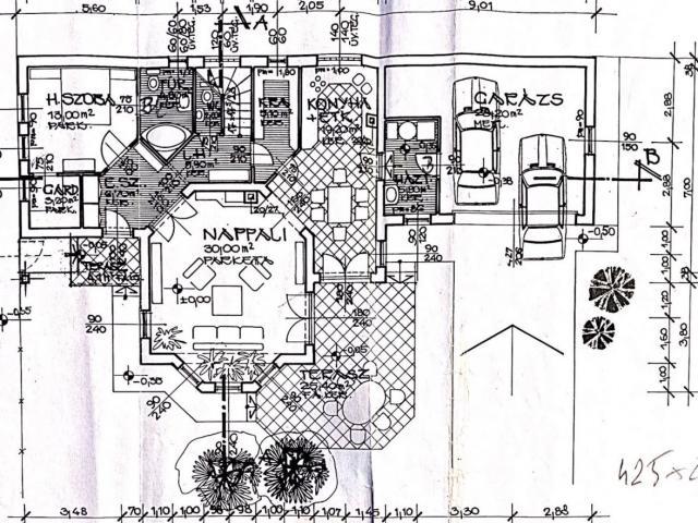 Eladó családi ház, Érden 52.5 M Ft, 5 szobás