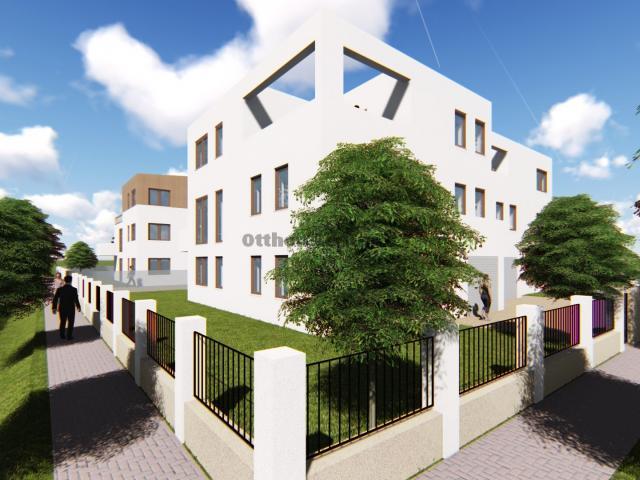 Eladó téglalakás, Budapesten, XVI. kerületben 69 M Ft, 4 szobás