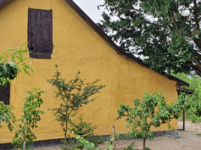 Eladó családi ház, Ásotthalmán 4.5 M Ft, 2+1 szobás
