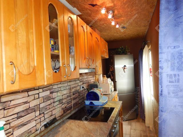 Eladó családi ház, Sirokban 8 M Ft, 2 szobás