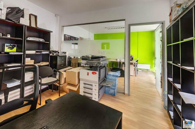 Eladó iroda, Budapesten, VIII. kerületben 25 M Ft