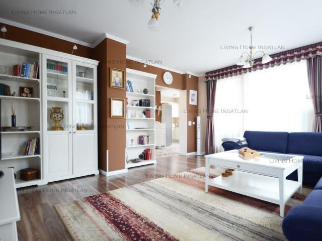 Eladó téglalakás, Pomázon 79.9 M Ft, 5 szobás