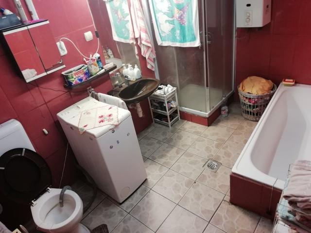 Eladó családi ház, Detken 9.5 M Ft, 2 szobás