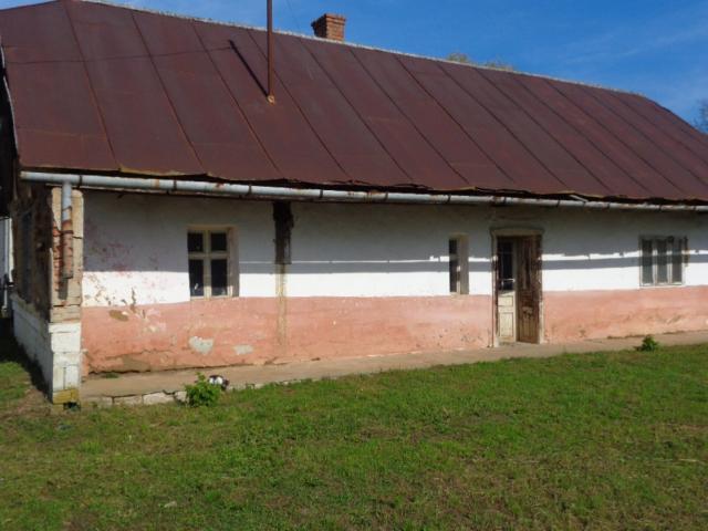 Eladó családi ház, Ófehértón 1.7 M Ft, 2 szobás