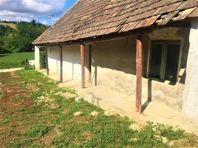 Eladó családi ház, Torvajon 7.49 M Ft, 1+2 szobás