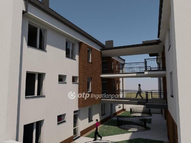 Eladó téglalakás, Nagykanizsán 44.868 M Ft, 2+2 szobás