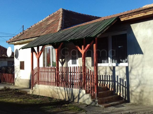 Eladó családi ház, Halmajon 13.9 M Ft, 3+1 szobás