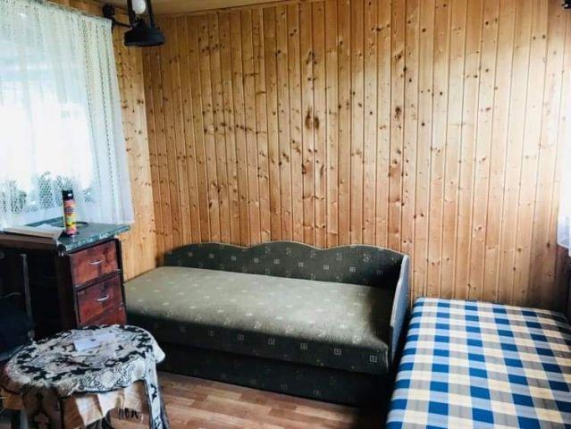Eladó nyaraló, Zákányon 3.6 M Ft, 2 szobás