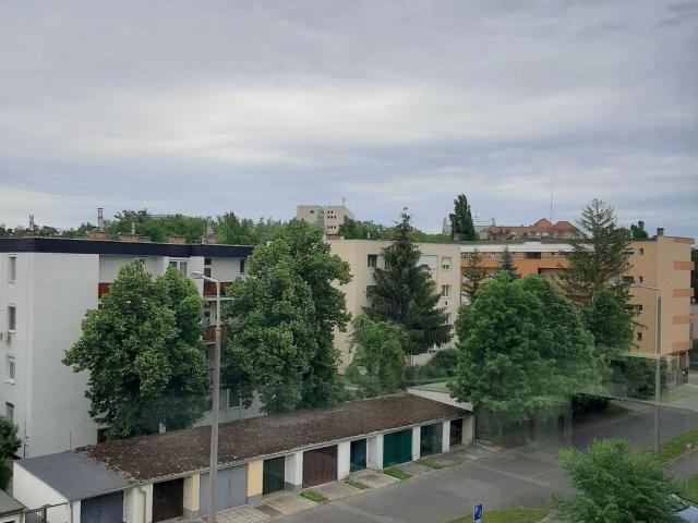 Kiadó panellakás, albérlet, Debrecenben, Komlóssy úton