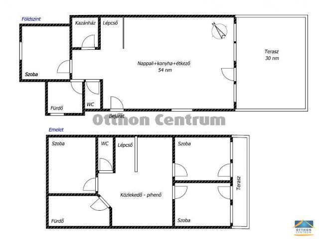 Eladó családi ház, Nyíregyházán 70 M Ft, 4 szobás