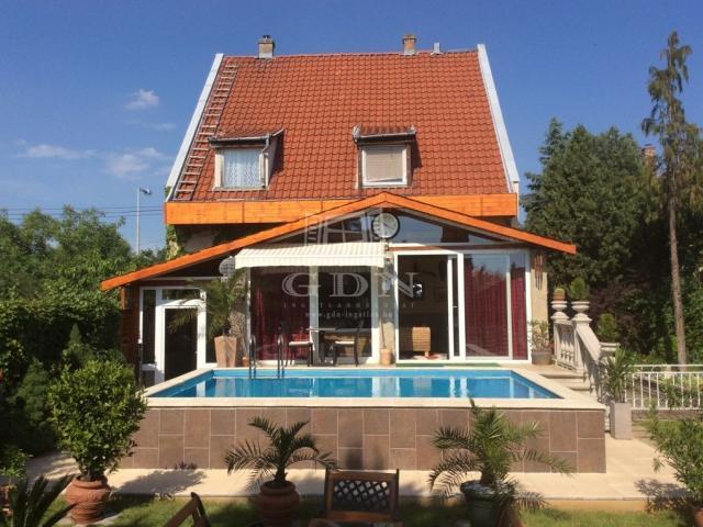 Eladó családi ház, Budapesten, XXIII. kerületben 74.99 M Ft