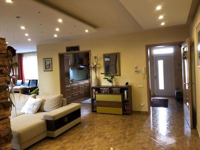 Eladó családi ház, Ágfalván 68.9 M Ft, 4+1 szobás