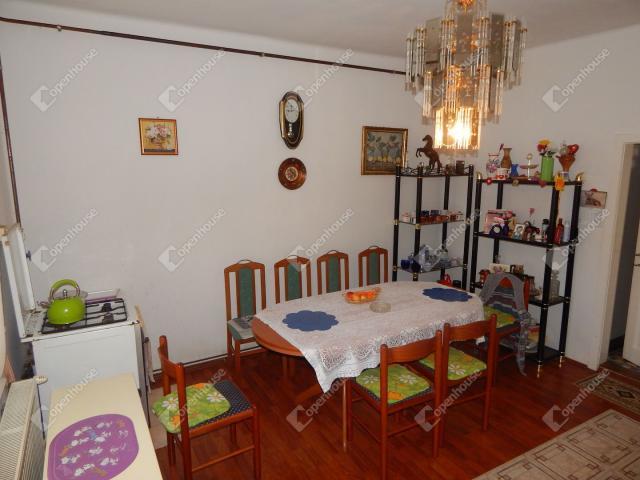 Eladó családi ház, Bükkszéken 14.5 M Ft, 3 szobás