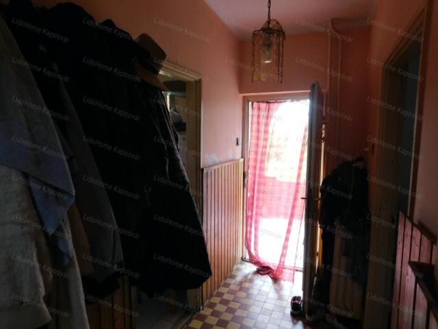 Eladó családi ház, Zselickislakon 17.2 M Ft, 5+1 szobás