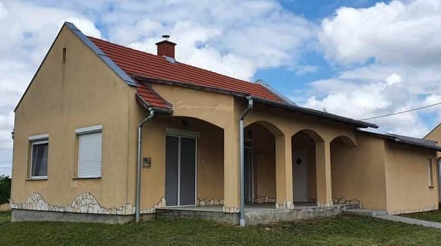 Eladó családi ház, Miháldon 24.9 M Ft, 3 szobás