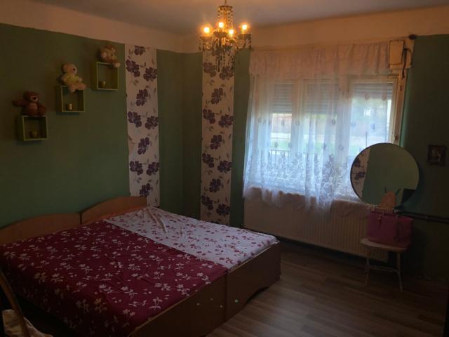Eladó családi ház, Nemesdéden 17.99 M Ft, 3 szobás