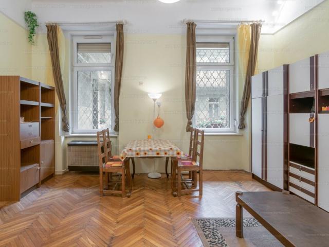 Eladó téglalakás, Budapesten, XIII. kerületben 33.9 M Ft