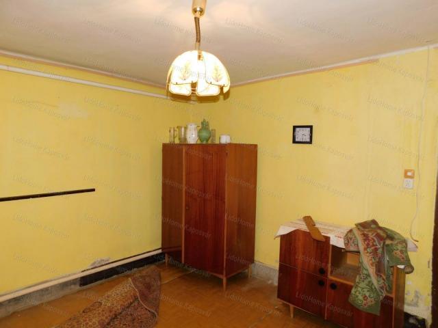 Eladó családi ház, Somogyszobon 5.5 M Ft, 3 szobás
