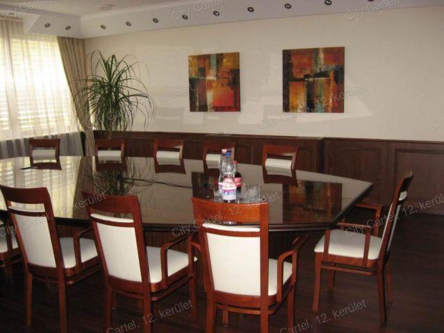 Kiadó iroda, Budapesten, XI. kerületben 511 E Ft / hó, 1 szobás