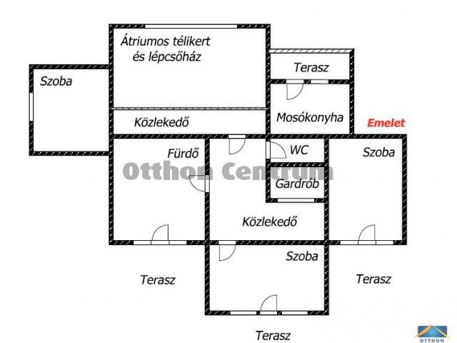 Eladó családi ház, Nyíregyházán 140 M Ft, 5 szobás