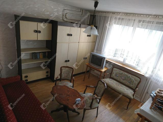 Eladó téglalakás, Zalaegerszegen 16.2 M Ft, 2 szobás