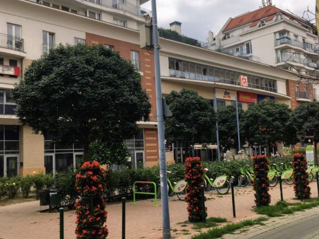 Eladó téglalakás, Budapesten, VII. kerületben, Alpár utcában
