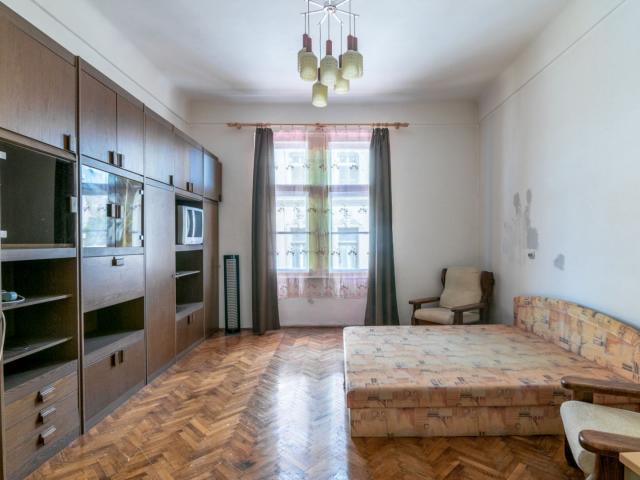 Eladó téglalakás, Budapesten, VIII. kerületben 33.3 M Ft