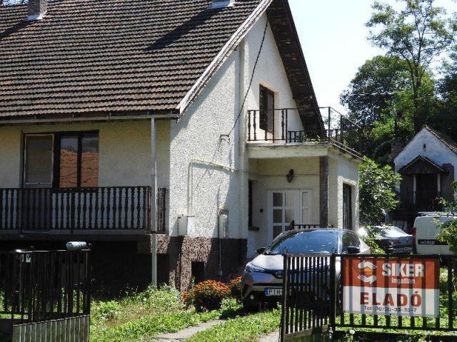 Eladó családi ház, Újudvaron 18.5 M Ft, 3+2 szobás