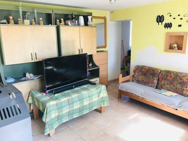 Eladó családi ház, Vésén 4.5 M Ft, 2 szobás