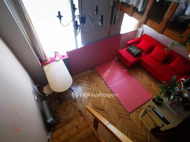 Eladó téglalakás, Budapesten, XIII. kerületben 25.5 M Ft
