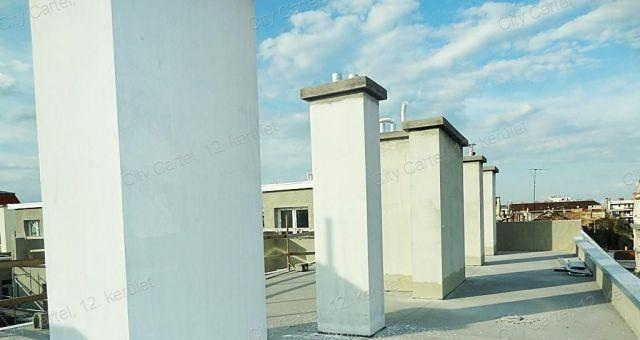 Eladó téglalakás, Budapesten, VI. kerületben 106.589 M Ft
