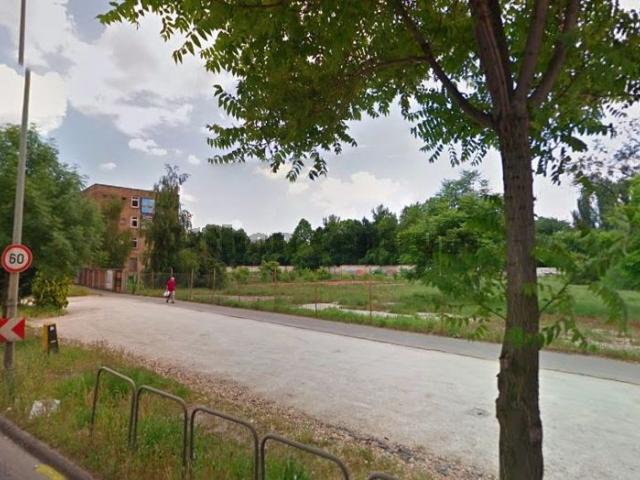 Eladó telek, Budapesten, X. kerületben 1600.74 M Ft