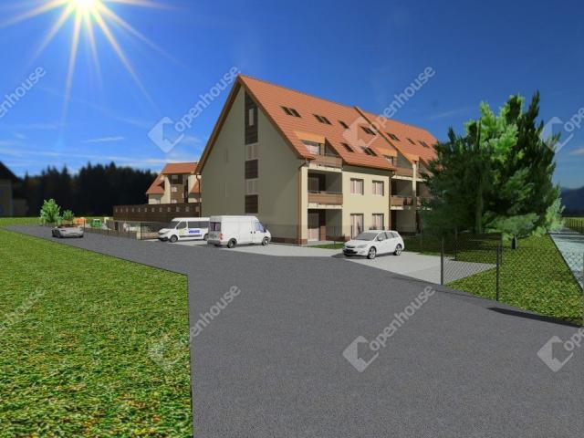 Eladó téglalakás, Hegyeshalomban 16 M Ft, 2 szobás