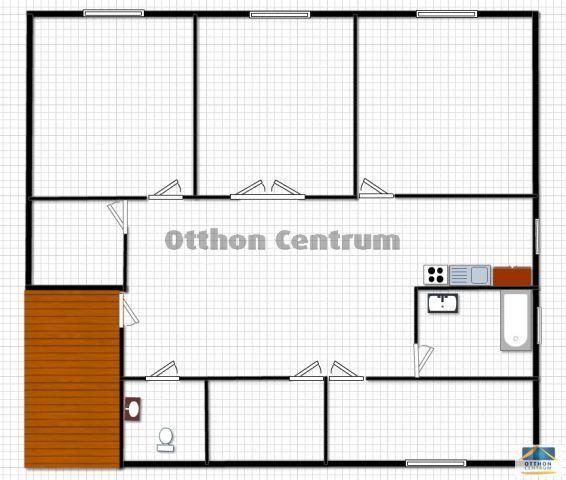 Eladó családi ház, Balatonszabadiban 28.95 M Ft, 4 szobás