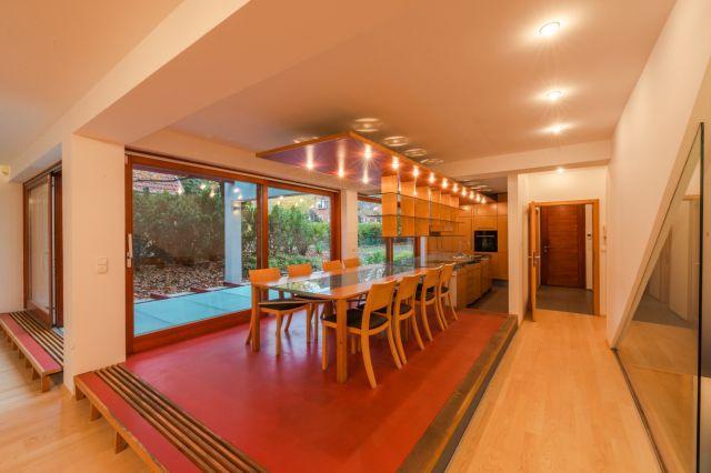 Eladó családi ház, Budapesten, II. kerületben 260 M Ft, 6 szobás