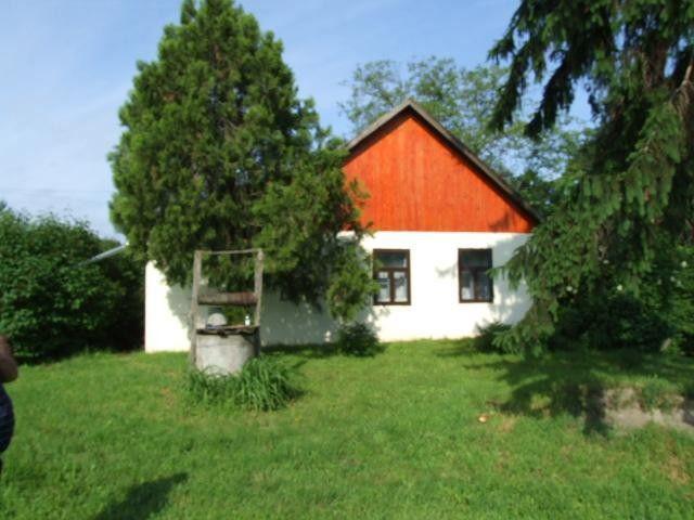 Eladó családi ház, Dobozon 6 M Ft, 2 szobás