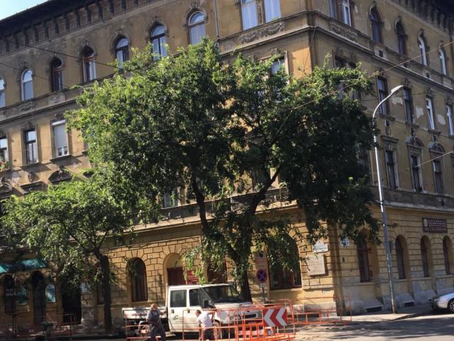 Eladó téglalakás, Budapesten, VIII. kerületben 18.9 M Ft