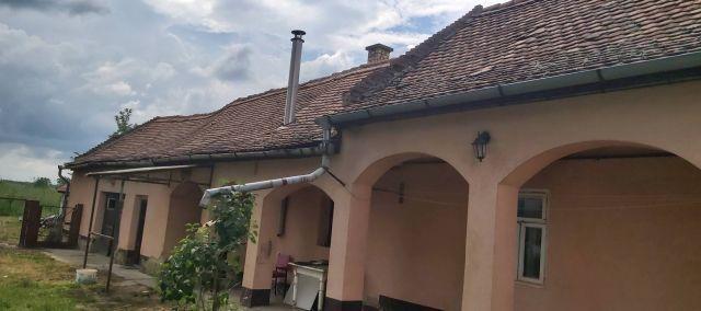 Eladó családi ház, Hajdúszováton, Dózsa György utcában