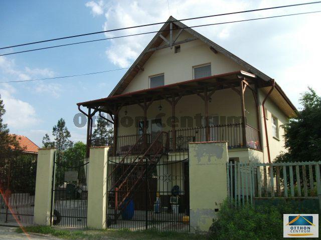 Eladó Családi ház Kóka