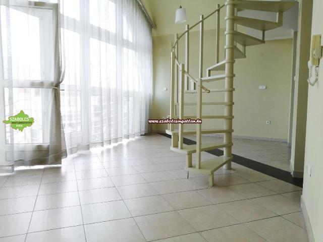 Eladó téglalakás, Nyíregyházán 21.9 M Ft, 2 szobás