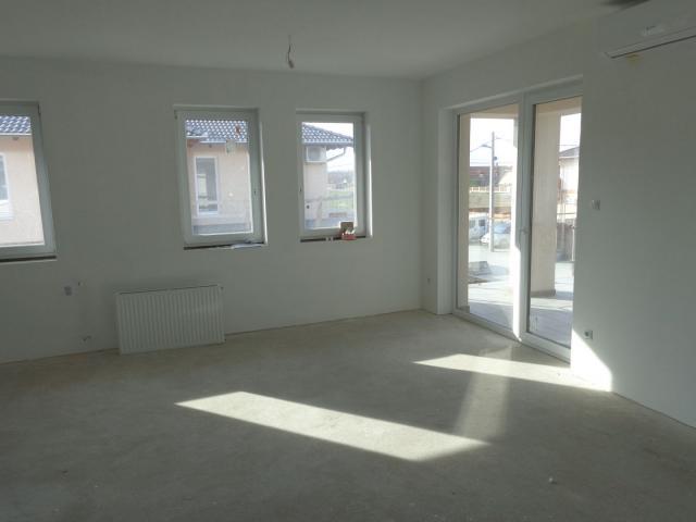 Eladó téglalakás, Dunaharasztin 60.5 M Ft, 3+1 szobás